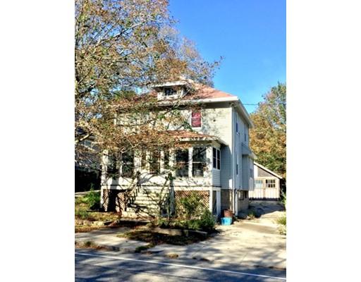 Casa Unifamiliar por un Venta en 355 Summer Street 355 Summer Street Arlington, Massachusetts 02474 Estados Unidos
