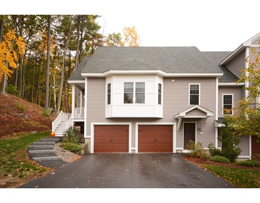 Condominium for Sale at 57 Indian Ridge Ter. 57 Indian Ridge Ter. Westford, Massachusetts 01886 United States