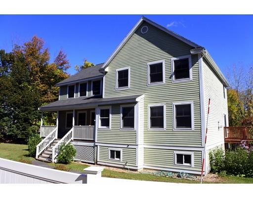 Appartement en copropriété pour l Vente à 1185 Main Street 1185 Main Street Clinton, Massachusetts 01510 États-Unis
