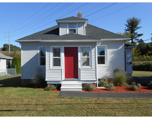 61  Chester St,  Chicopee, MA