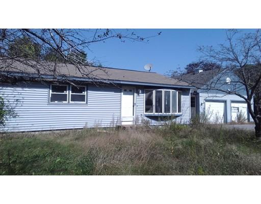 Single Family Home for Sale at 17 Fairview Avenue 17 Fairview Avenue Ashburnham, Massachusetts 01430 United States