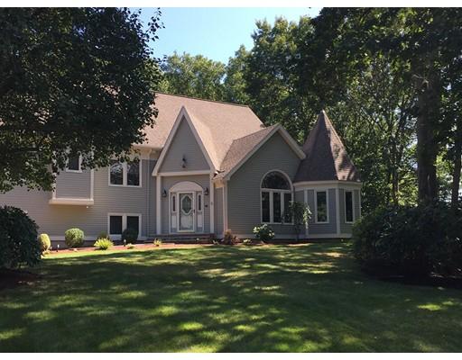 Additional photo for property listing at 5 Strawberry Lane 5 Strawberry Lane Canton, Massachusetts 02021 Estados Unidos