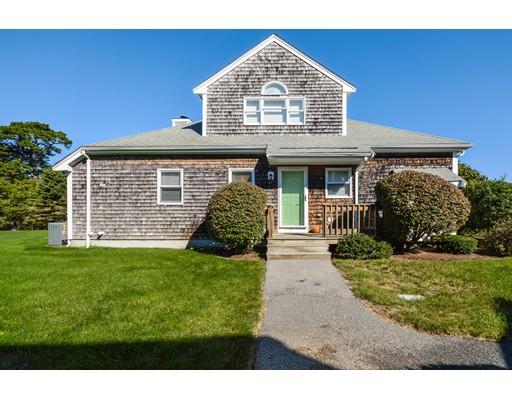 Appartement en copropriété pour l Vente à 38 Harbor Hill Drive 38 Harbor Hill Drive Bourne, Massachusetts 02532 États-Unis