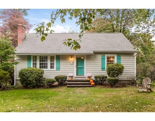 Maison unifamiliale pour l Vente à 39 Knollwood Drive 39 Knollwood Drive East Longmeadow, Massachusetts 01028 États-Unis
