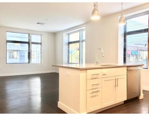 Apartamento por un Alquiler en 449 Canal Street #213 449 Canal Street #213 Somerville, Massachusetts 02145 Estados Unidos
