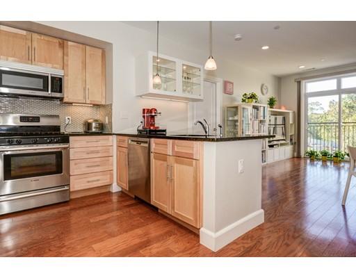 Condominium for Sale at 1501 Commonwealth Avenue 1501 Commonwealth Avenue Boston, Massachusetts 02135 United States