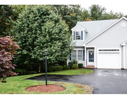 Condominio por un Venta en 8 Blackburn Road 8 Blackburn Road Windham, Nueva Hampshire 03087 Estados Unidos