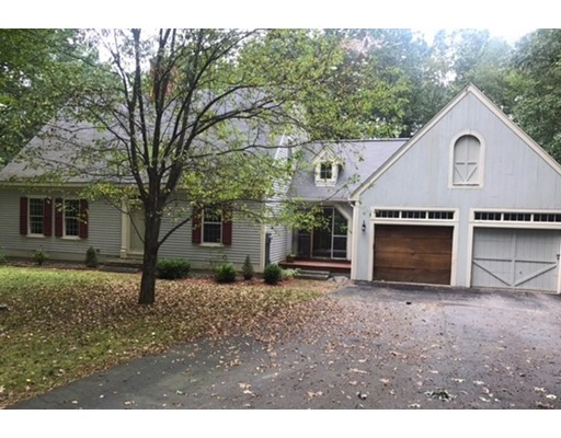 Single Family Home for Sale at 8 Hope Lane 8 Hope Lane Bow, New Hampshire 03304 United States