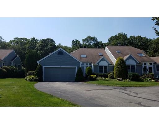 共管式独立产权公寓 为 销售 在 73 Hidden Bay Drive 73 Hidden Bay Drive Dartmouth, 马萨诸塞州 02748 美国