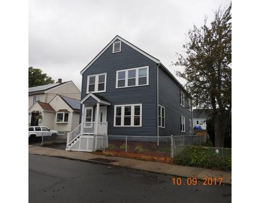Apartamento por un Alquiler en 147 Springvale Ave #2 147 Springvale Ave #2 Everett, Massachusetts 02149 Estados Unidos