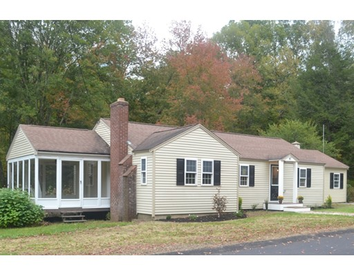 Additional photo for property listing at 47 Mowry Street  Mendon, Massachusetts 01756 United States