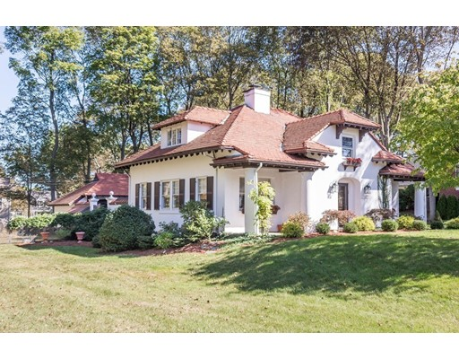 Single Family Home for Sale at 88 PROSPECT STREET 88 PROSPECT STREET Wakefield, Massachusetts 01880 United States