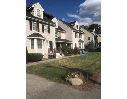 Maison unifamiliale pour l à louer à 61 M Street 61 M Street Haverhill, Massachusetts 01835 États-Unis
