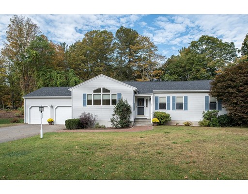 Single Family Home for Sale at 197 South Main Street 197 South Main Street Natick, Massachusetts 01760 United States