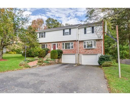Casa Unifamiliar por un Venta en 12 Carolyn Terrace 12 Carolyn Terrace Southborough, Massachusetts 01772 Estados Unidos