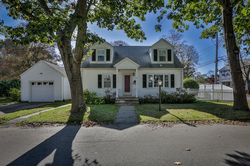 Property for sale at 2 Garnet Street, Newburyport,  Massachusetts 01950