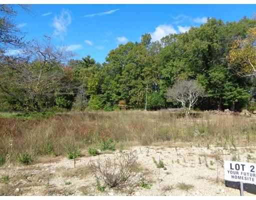 Terrain pour l Vente à 28 Ashden Court (LOT2) 28 Ashden Court (LOT2) Attleboro, Massachusetts 02703 États-Unis