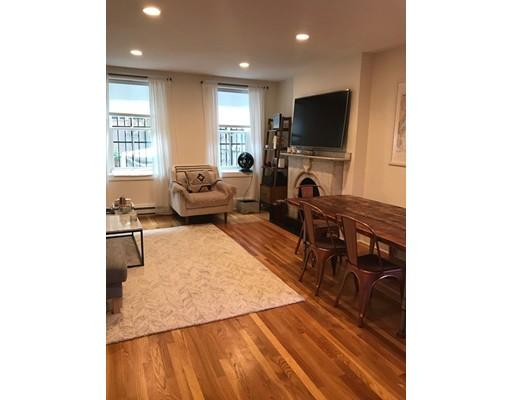 Casa Unifamiliar por un Alquiler en 40 Appleton Boston, Massachusetts 02118 Estados Unidos
