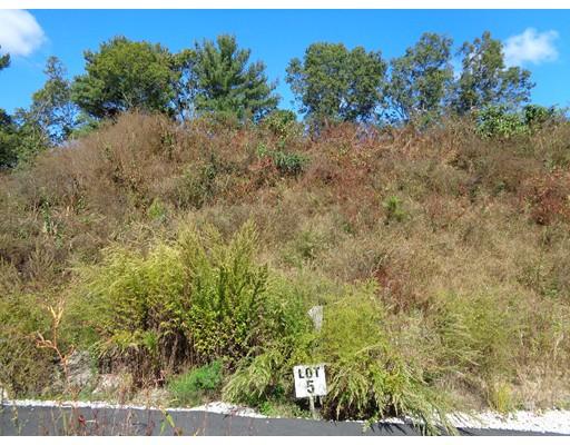 Terrain pour l Vente à 52 Ashden Court (LOT5) 52 Ashden Court (LOT5) Attleboro, Massachusetts 02703 États-Unis