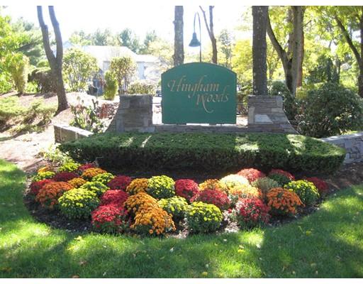 Single Family Home for Rent at 405 TUCKERS LANE 405 TUCKERS LANE Hingham, Massachusetts 02043 United States