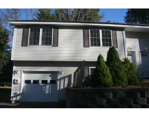 Casa Unifamiliar por un Alquiler en 19 Washington Avenue Winchendon, Massachusetts 01475 Estados Unidos