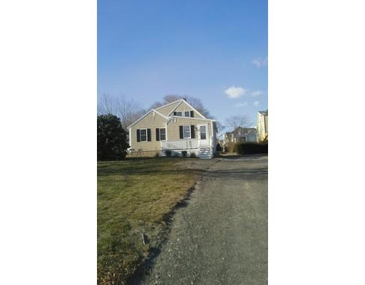 Частный односемейный дом для того Аренда на 23 Morton Place #1 23 Morton Place #1 Scituate, Массачусетс 02066 Соединенные Штаты