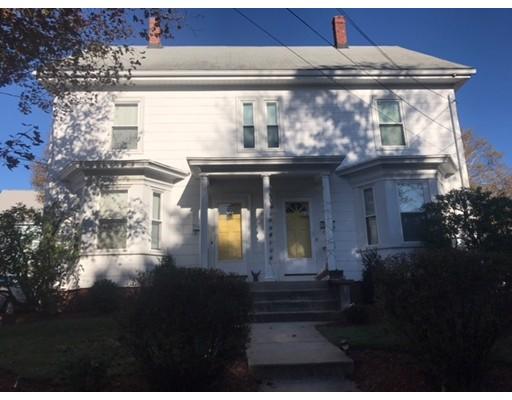 多户住宅 为 销售 在 33 Porter Street 33 Porter Street Woburn, 马萨诸塞州 01801 美国