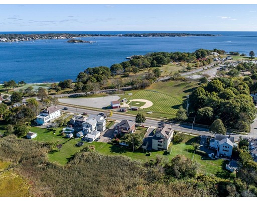 Maison unifamiliale pour l Vente à 141 Western Avenue 141 Western Avenue Gloucester, Massachusetts 01930 États-Unis
