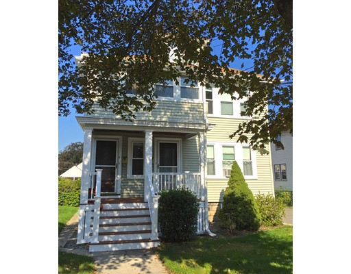 Additional photo for property listing at 7 Leslie Rd #1 7 Leslie Rd #1 Belmont, Massachusetts 02478 United States