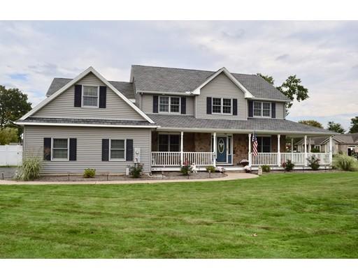 Additional photo for property listing at 167 Poplar Street 167 Poplar Street Agawam, Massachusetts 01030 États-Unis