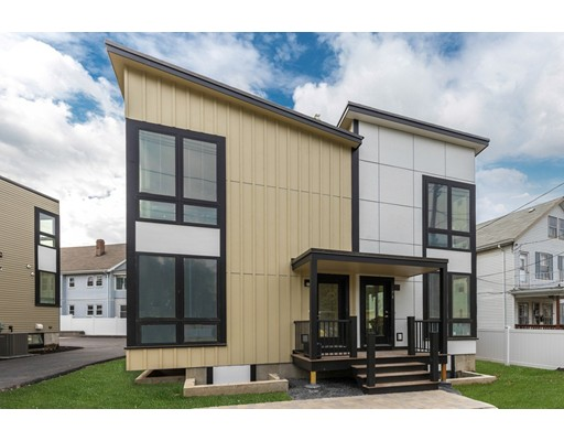 Condominium for Sale at 88 Parsons Street 88 Parsons Street Boston, Massachusetts 02135 United States