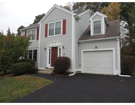 Casa Unifamiliar por un Venta en 30 Indian Pond Road 30 Indian Pond Road Westborough, Massachusetts 01581 Estados Unidos