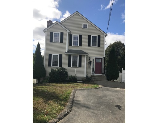 Single Family Home for Sale at 1139 Plymouth Street 1139 Plymouth Street Abington, Massachusetts 02351 United States
