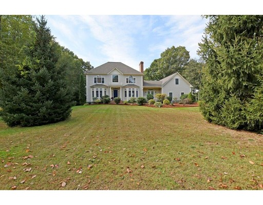 Casa Unifamiliar por un Venta en 35 Jane Howland Place 35 Jane Howland Place Seekonk, Massachusetts 02771 Estados Unidos