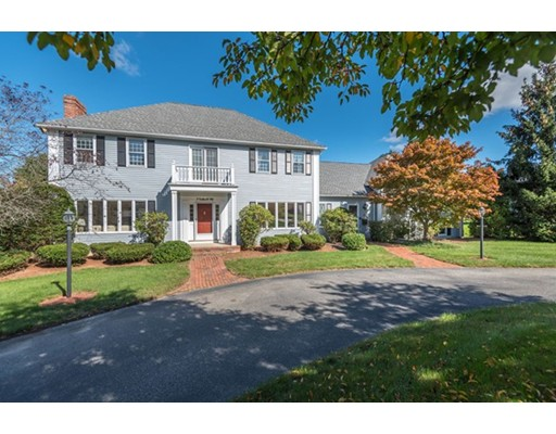 Single Family Home for Sale at 2 Endicott Road 2 Endicott Road Andover, Massachusetts 01810 United States