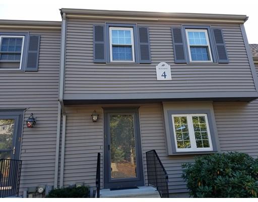 Condominio por un Venta en 4 Oak Ridge Drive 4 Oak Ridge Drive Maynard, Massachusetts 01754 Estados Unidos