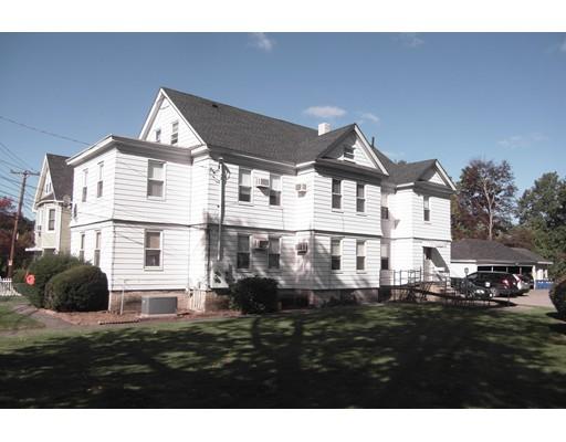 Частный односемейный дом для того Аренда на 85 Pelham Street 85 Pelham Street Methuen, Массачусетс 01844 Соединенные Штаты