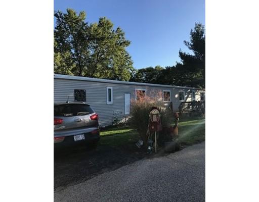 Maison unifamiliale pour l Vente à 62 Redwood Drive 62 Redwood Drive Attleboro, Massachusetts 02703 États-Unis