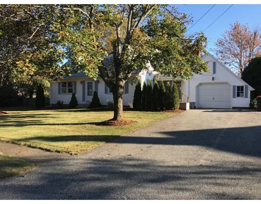 Maison unifamiliale pour l Vente à 9 Ridgeview Drive 9 Ridgeview Drive Agawam, Massachusetts 01030 États-Unis