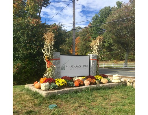 Condominium for Sale at 7 Millstone Dr #7 7 Millstone Dr #7 Sherborn, Massachusetts 01770 United States