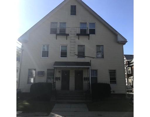 独户住宅 为 出租 在 19 Perrin Attleboro, 马萨诸塞州 02703 美国