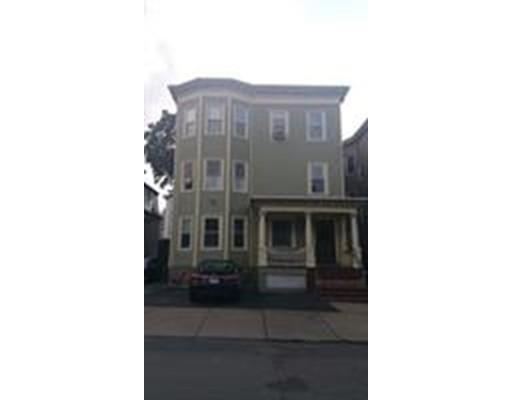 Appartement en copropriété pour l Vente à 23 Cary Avenue 23 Cary Avenue Chelsea, Massachusetts 02150 États-Unis