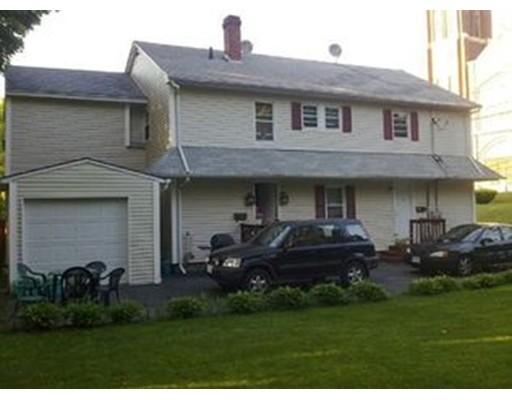多户住宅 为 销售 在 58 Whitcomb Street Webster, 马萨诸塞州 01570 美国