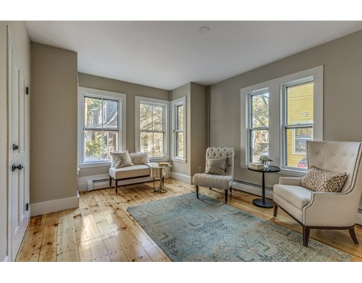 Condominium for Sale at 33 Briggs Street 33 Briggs Street Salem, Massachusetts 01970 United States