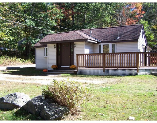 Single Family Home for Sale at 25 Logan Road 25 Logan Road Athol, Massachusetts 01331 United States