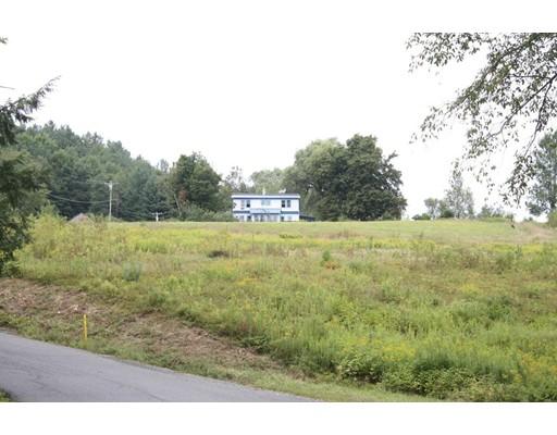 801 North Poland Road, Conway, MA, 01341