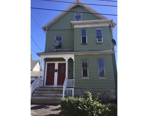 Многосемейный дом для того Продажа на 118 Agawam 118 Agawam Lowell, Массачусетс 01852 Соединенные Штаты