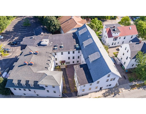 Commercial for Sale at 101 Morse Street 101 Morse Street Watertown, Massachusetts 02472 United States