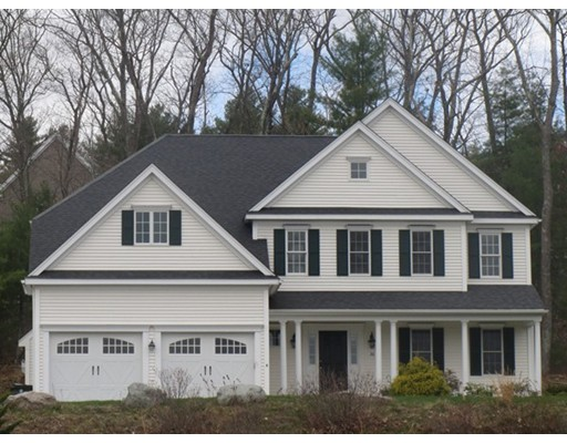Single Family Home for Sale at 36 Brandywine Road 36 Brandywine Road Franklin, Massachusetts 02038 United States