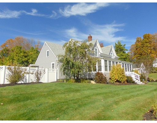Single Family Home for Sale at 50 River 50 River Jaffrey, New Hampshire 03452 United States